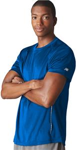 New Balance Tempo Men's Performance T-Shirts