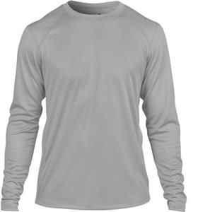 New Balance Tempo Mens Long Sleeve Performance Tee