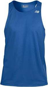 New Balance Tempo Men's Running Singlet Tank Tops