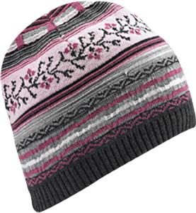 Wigwam Pink Appi Winter Beanies/Caps