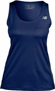 New Balance Tempo Ladies Running Singlet Tank Tops