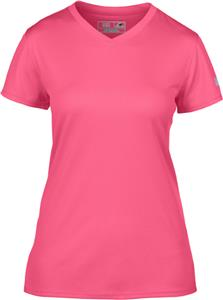 New Balance NDurance Ladies' Athletic V-Neck Tees