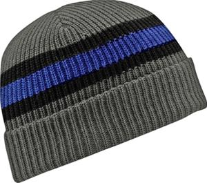 Wigwam Stripe Watch Winter Beanies/Caps