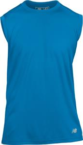 New Balance NDurance Mens Athletic Workout T-Shirt