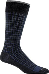 Wigwam Byron Crew Length Adult Socks