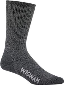 Wigwam Mountain Air II Crew Length Adult Socks