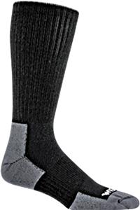 Wigwam At Work Serv-Tech Crew Length Adult Socks