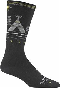 Wigwam Teepee Crew Length Women's Socks