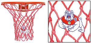 Krazy Netz Fresno State Basketball Net