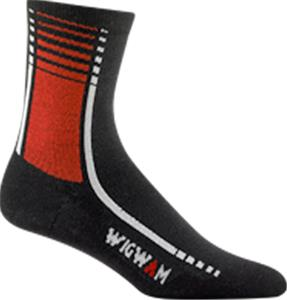 Wigwam Arrivo Pro Quarter Length Adult Socks