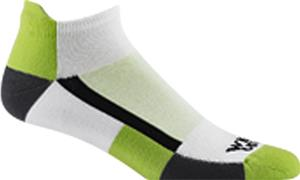 Wigwam Chequers Pro Low-Cut Adult Socks