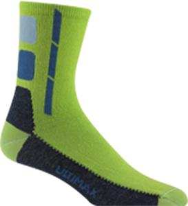 Wigwam Speedy Spokes Pro Crew Length Adult Socks