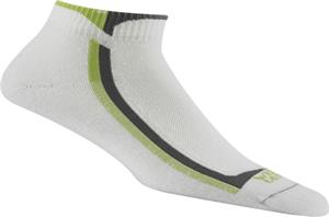 Wigwam Run Lite Pro Low-Cut Adult Socks