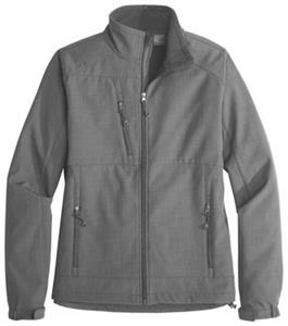 Landway Men's Paragon Soft-Shell Jackets
