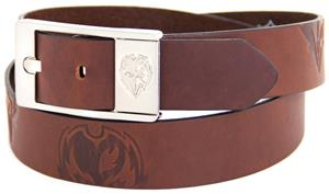Eagles Wings NFL Baltimore Ravens Brandish Belt