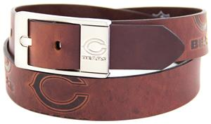 Eagles Wings NFL Chicago Bears Brandish Belt