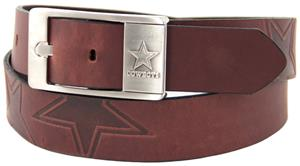 Eagles Wings NFL Dallas Cowboys Brandish Belt