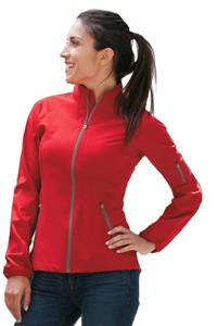 Landway Ladies Omni Lightweight Soft Shell Jackets