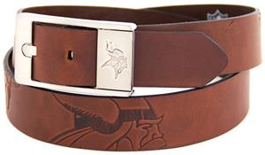 Eagles Wings NFL Minnesota Vikings Brandish Belt
