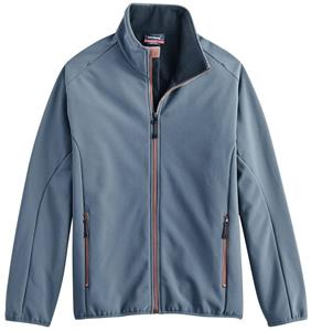 Landway Men's Voltage Ripstop Soft-Shell Jackets