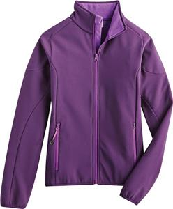 Landway Ladies Voltage Ripstop Soft-Shell Jackets
