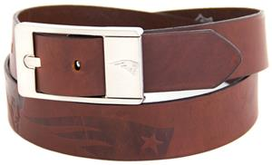 Eagles Wings NFL New England Patriot Brandish Belt