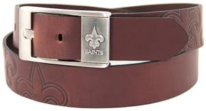 Eagles Wings NFL New Orleans Saints Brandish Belt