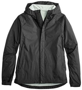 Landway Men's Fearless Seam-Sealed Rain Jackets