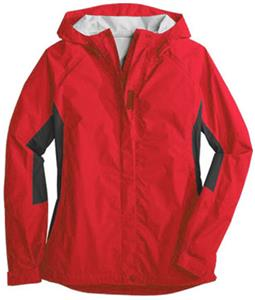 Landway Ladies Fearless Seam-Sealed Rain Jackets