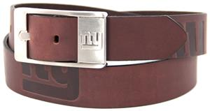 Eagles Wings NFL New York Giants Brandish Belt