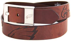 Eagles Wings NFL Philadelphia Eagles Brandish Belt