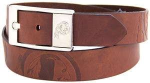 Eagles Wings NFL Washington Redskins Brandish Belt