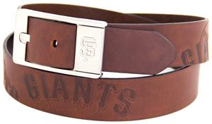 Eagles Wings MLB San Francisco Giant Brandish Belt