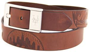 Eagles Wings MLB New York Mets Brandish Belt