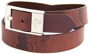 Eagles Wings MLB Baltimore Orioles Brandish Belt
