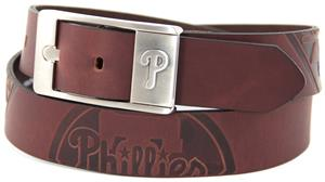 Eagles Wings MLB Phillies Brandish Belt