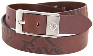 Eagles Wings MLB Tampa Bay Rays Brandish Belt
