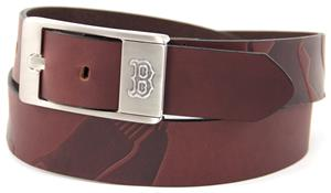 Eagles Wings MLB Boston Red Sox Brandish Belt