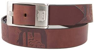 Eagles Wings MLB Detroit Tigers Brandish Belt