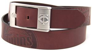 Eagles Wings MLB Minnesota Twins Brandish Belt