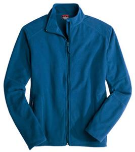 Landway Adult Compass Waffle Knit Fleece Jacket