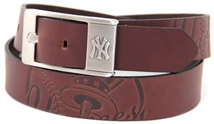 Eagles Wings MLB New York Yankees Brandish Belt