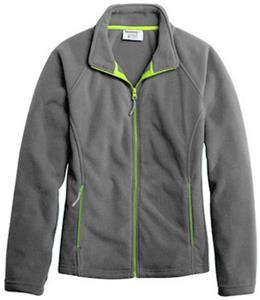 Landway Ladies Sonoma SP Microfleece w/Zipper