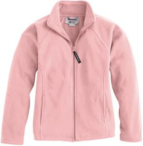 Landway Pink Ladies Sonoma Microfleece Jackets