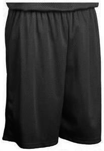 Teamwork Fadeaway Tricot Basketball Shorts