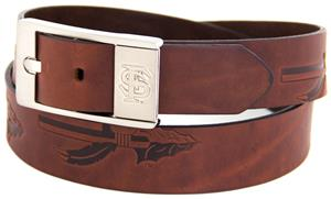 Eagles Wings NCAA Florida State Brandish Belt