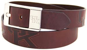 Eagles Wings NCAA Kentucky Wildcats Brandish Belt