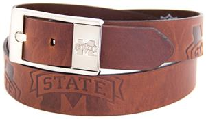 Eagles Wings NCAA Mississippi State Brandish Belt