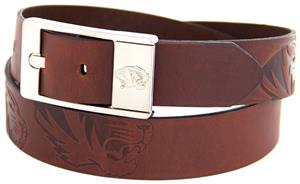Eagles Wings NCAA Missouri Tigers Brandish Belt
