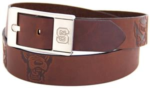 Eagles Wings NCAA NC State Brandish Belt